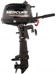 Лодочный мотор Mercury ME F5M Mercury Marine