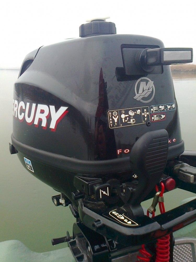 купить лодочный мотор меркурий 4 тактный в волгограде