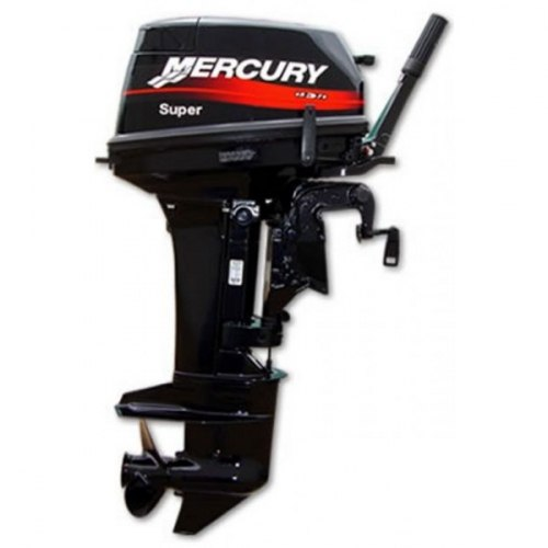 Лодочный мотор Mercury ME 15M Mercury Marine