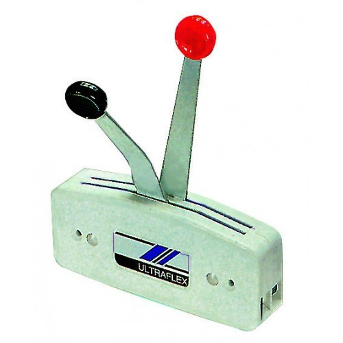 Контроллер двухрычаговый ULTRAFLEX B47