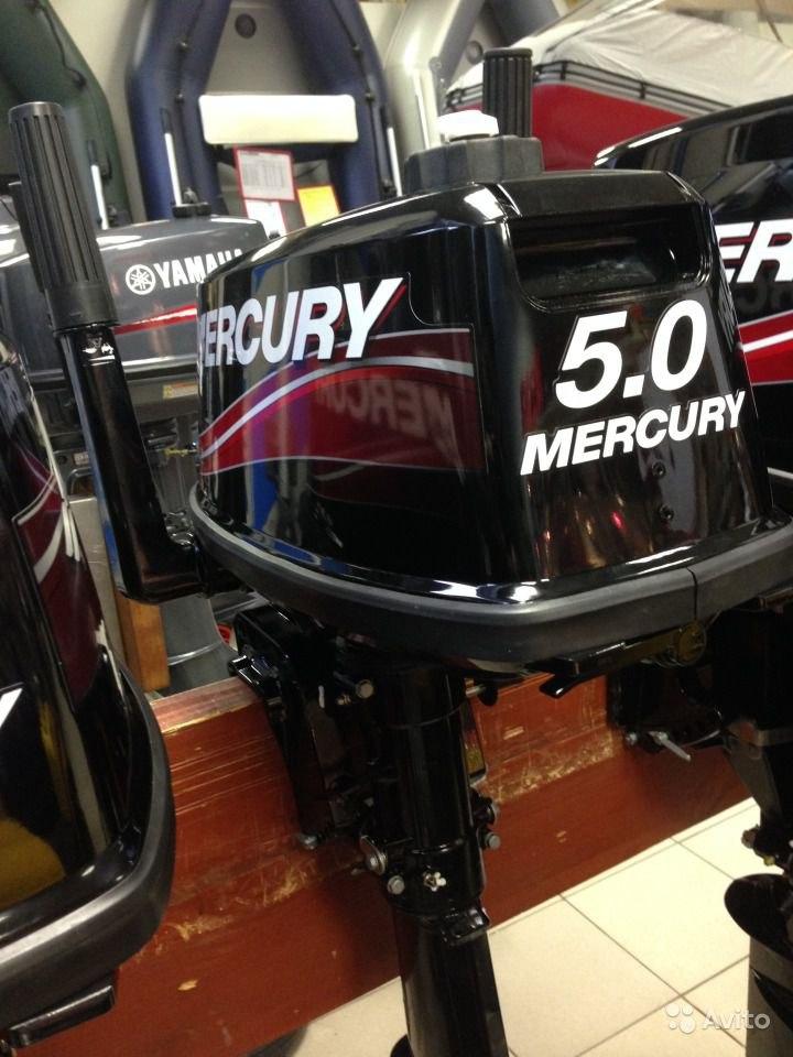запчасти для подвесных лодочных моторов mercury