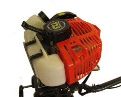 Лодочный мотор Globalmarine 3,5 husqvarna