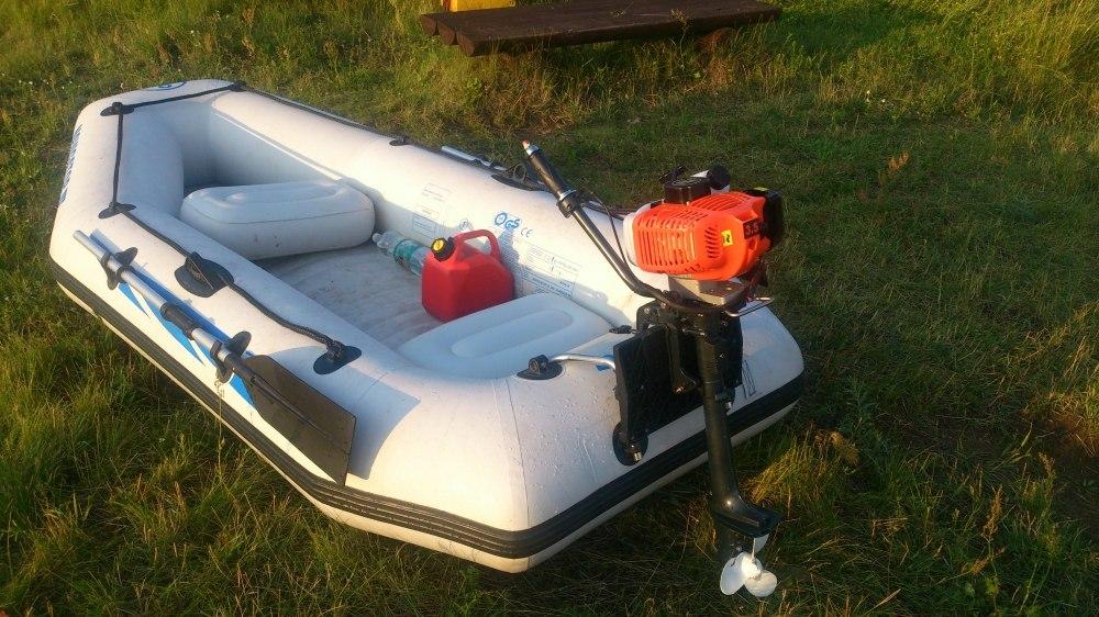 выкуп лодку мотор
