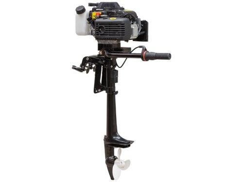 Лодочный мотор ECO M400 FS 4 л.с.4 такта