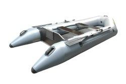 Надувная моторная Лодка Гелиос-31М