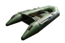 Моторная лодка Гелиос-28М