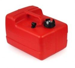 Бак топливный Esterner 12л. с датчиком уровня топлива INDUSTRIAL Co., Ltd С14541-G