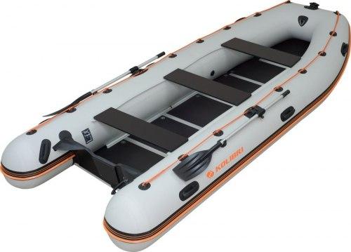 Лодка Kolibri КМ-450DSL
