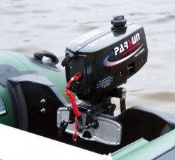Лодка Kolibri KM-360D