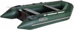 Моторная лодка Kolibri KM-330D