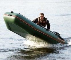 Лодка Kolibri KM-330