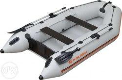 Надувная моторная лодка Kolibri KM-300