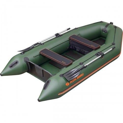 Моторная лодка Kolibri KM-280