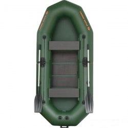 Гребная надувная лодка Kolibri К-290Т