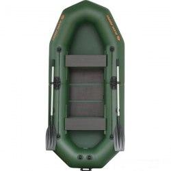 Гребная надувная лодка Kolibri К-270Т