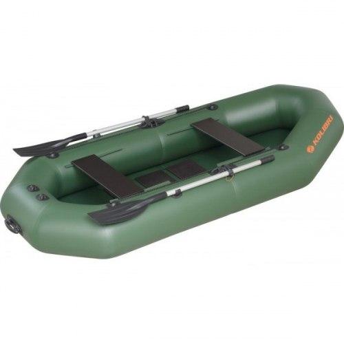 Гребная надувная лодка Kolibri К-250Т