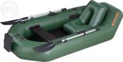 Гребная надувная лодка Kolibri К-280СТ