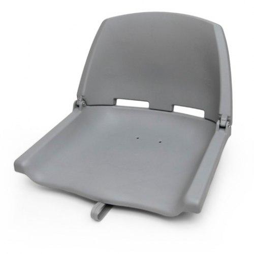 Кресло серое С12503G INDUSTRIAL Co., Ltd