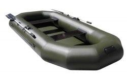 Гребная лодка Гелиос-24