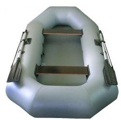 Гребная лодка Гелиос-28