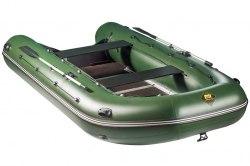 Лодка Ривьера 3800 СК Мастер лодок