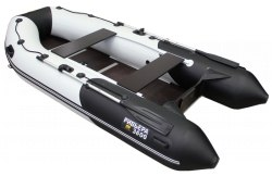 Лодка Ривьера 3600 (Компакт) Мастер лодок