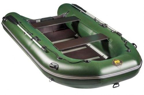 Лодка Ривьера 3400 СК Мастер лодок