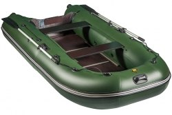 Лодка Ривьера 3200 СК Мастер лодок