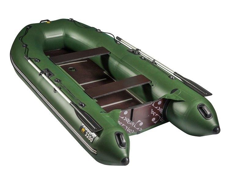 купить моторные лодки уфа