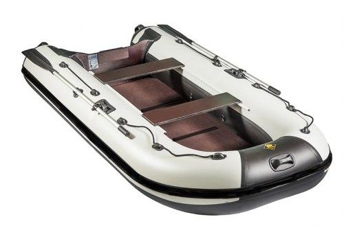 Лодка Ривьера 3200 С Мастер лодок