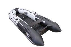 Ривьера 4000 НДНД Мастер лодок