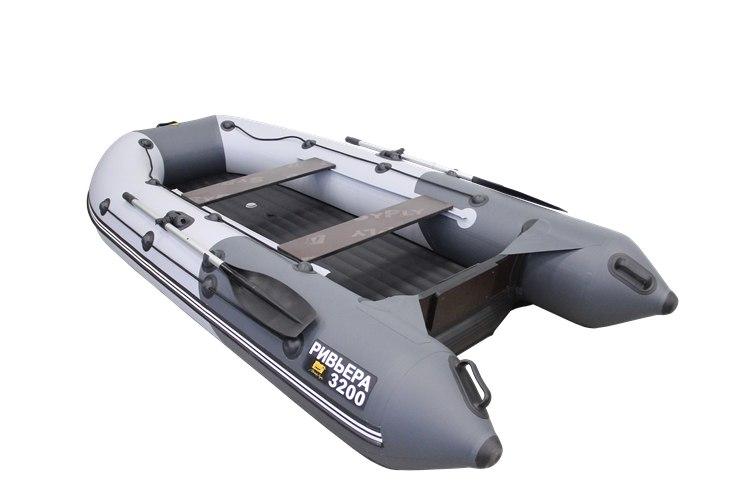 лодка пвх ривьера купить в новосибирске