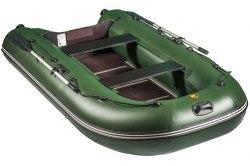 Лодка Ривьера 2900 СК Мастер лодок
