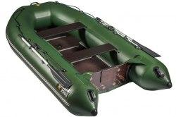 Лодка Ривьера 2900 С Мастер лодок