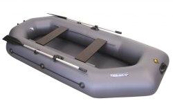 Гребная лодка Аква-Мастер 300 ТР