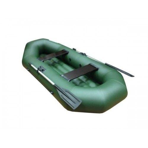 аква оптима 260 лодка пвх с надувным дном