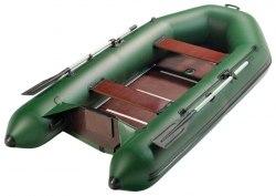 Моторная лодка АКВА 290 СК