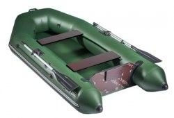 Моторная Лодка АКВА 2800