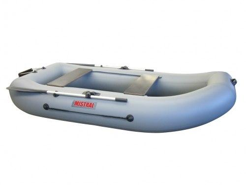 Гребная надувная лодка Посейдон Мистраль 260Т