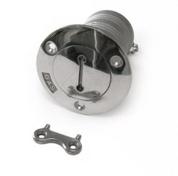 Заливная горловина с ключом INDUSTRIAL Co., Ltd. 841