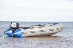 Лодка Групер 300