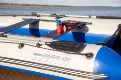 Лодка Групер 320