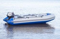 Лодка Групер 330