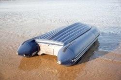 Лодка Групер 360