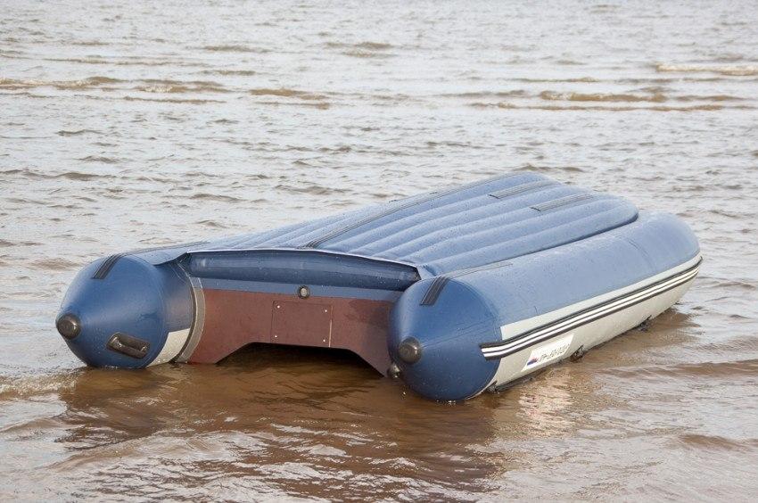 купить накладки на банки лодки пвх гидра