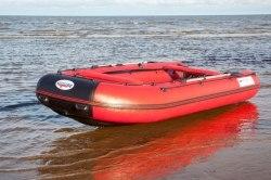 Лодка Групер 450