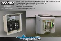 УКБ Amazonia Techno