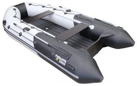 Ривьера 3600 НДНД Лайт Мастер лодок
