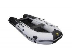 Ривьера 4000 НДНД Лайт Мастер лодок