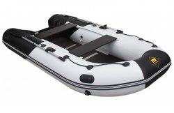 Лодка Ривьера 3600 Мастер лодок